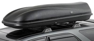 2008 Acura MDX Roof Box