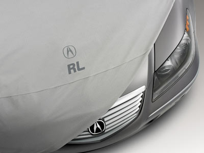 2008 Acura RL Car Cover 08P34-SJA-200