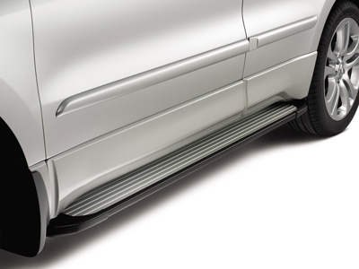 Acura on 2011 Acura Rdx Sport Running Boards  08l33 Stk 200