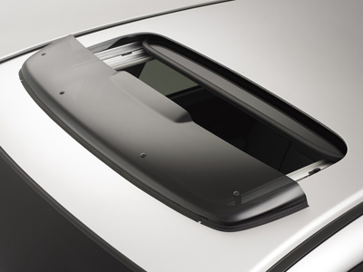 2011 Acura  on 2011 Acura Rdx Moonroof Visor  08r01 Stk 201