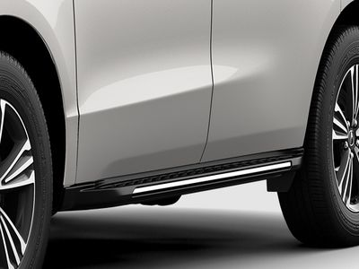 2017 Acura MDX Running Boards - Advance 08L33-TZ5-200C