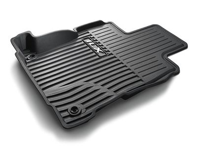 2017 Acura ILX All-Season Floor Mats - High Wall 08P13-TX6-410A