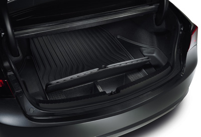 2015 Acura Tlx Trunk Tray 08u45 Tz3 200
