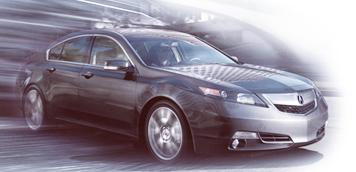 Genuine Acura TL Accessories Online Catalog - Acura tl accessories