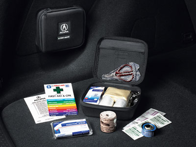 2010 Acura MDX First Aid Kit 08865-FAK-200
