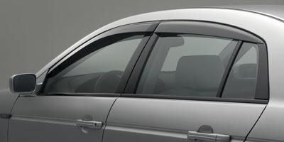 2005 Acura TL Door Parts