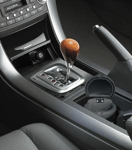2007 Acura Typespecs on 2007 Acura Tl Shift Knob  08u92 Sep 200a