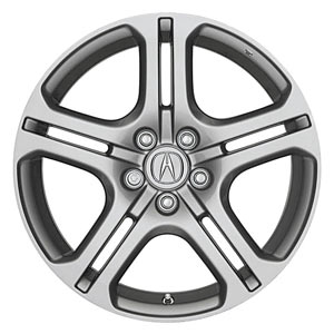 2007 Acura TSX Alloy High Performance Wheels 08W17-SEC-200C