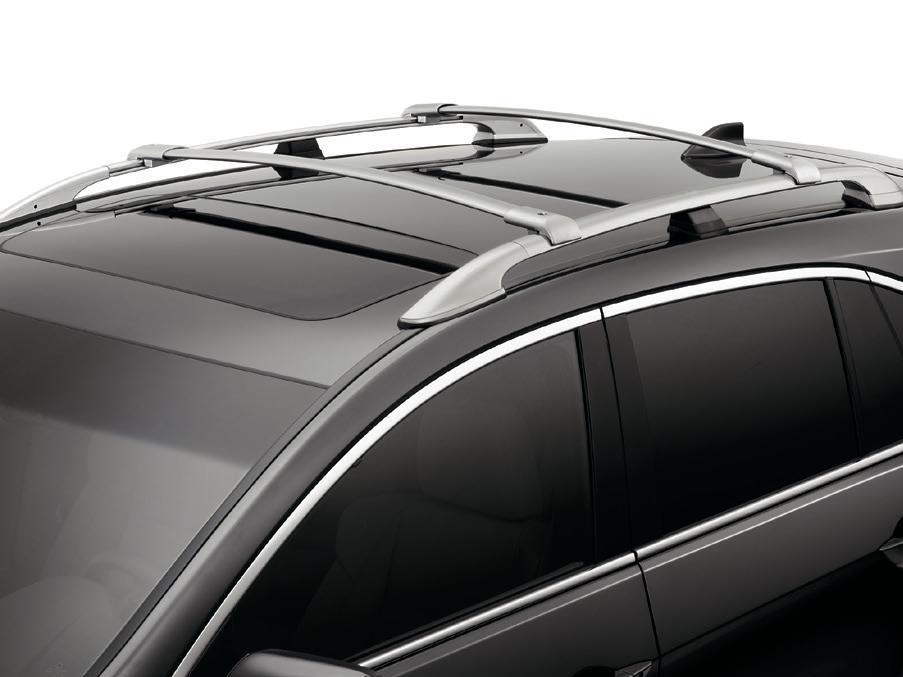 2017 Acura Rdx Cross Bars