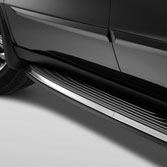 2016 Acura MDX Running Boards - Advance 08L33-TZ5-201