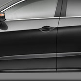 2013 Acura RDX Body Side Molding Kit