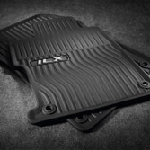 2014 Acura ILX All-Season Floor Mats 08P13-TX6-210