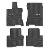 2017 Acura RLX All-Season Floor Mats 08P13-TY3-210