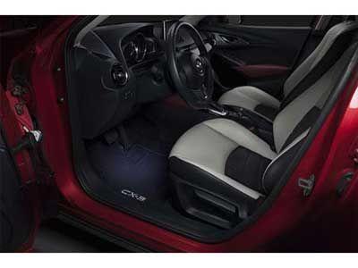 Mazda Interior Lighting Kits
