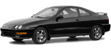 Acura Integra Genuine Acura Parts and Acura Accessories Online