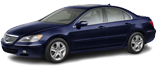 Acura RL Genuine Acura Parts and Acura Accessories Online