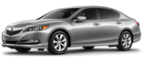 Acura RLX Genuine Acura Parts and Acura Accessories Online