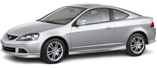 Acura RSX Genuine Acura Parts and Acura Accessories Online