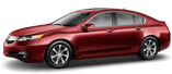 Acura TL Genuine Acura Parts and Acura Accessories Online