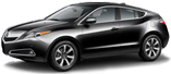 Acura ZDX Genuine Acura Parts and Acura Accessories Online