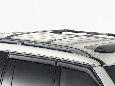 Nissan Roof Rail Crossbars