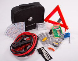 Volkswagen Roadside Assistance Kit