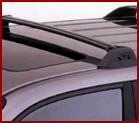 Genuine Acura Roof Rack